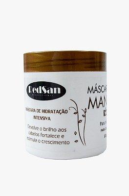 Máscara Hidratação Mandioca 500g Redsan Professional