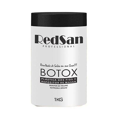 Botox Capilar 1kg