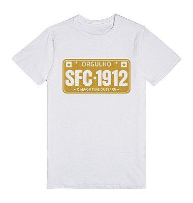 Camiseta do Santos FC Orgulho 1912