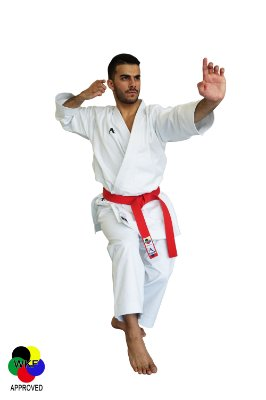 KIMONO BLACK DIAMOND WKF APPROVED