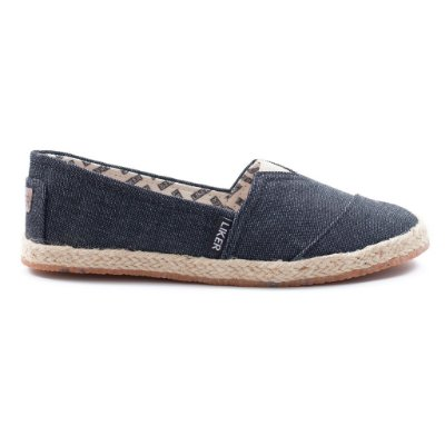 Alpargata Liker LIV17700 Jeans