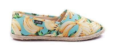 Espadrille Liker Bananas LIPF1660