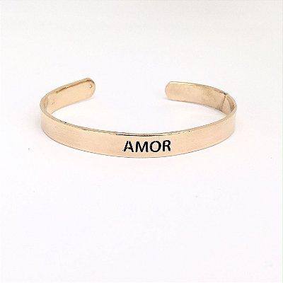 Bracelete Amor