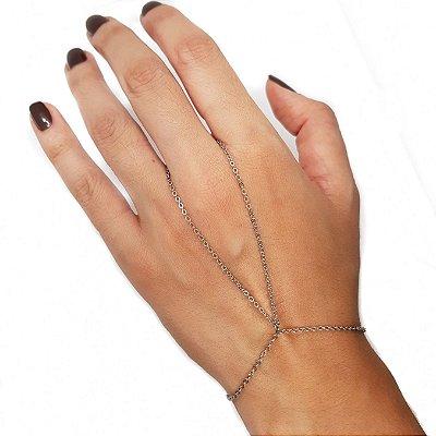 Pulseira mão