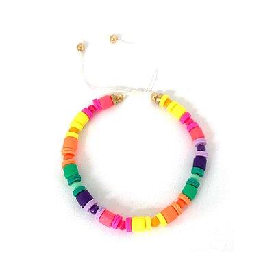 Pulseira Colors