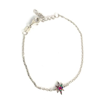 Pulseira Colors Star
