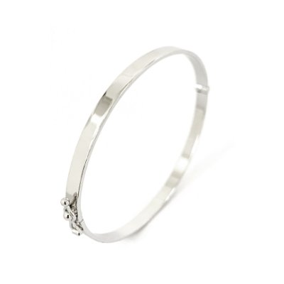 Bracelete Ródio