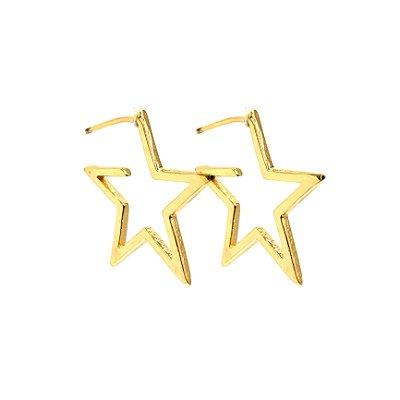 Argola Estrela