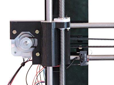 GRABER PRÓ -Kit Completo para montagem de Impressora 3D