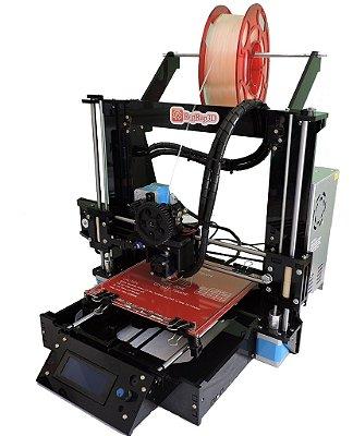 Impressora 3D - Graber I3 Montada