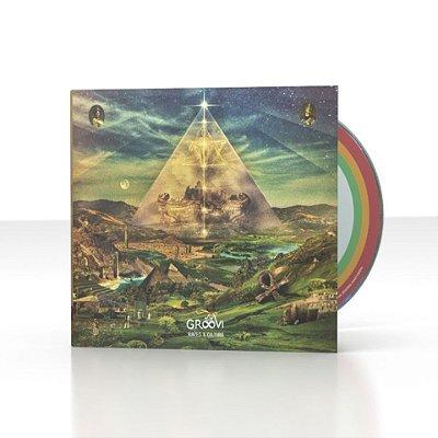 CD Raízes & Cultura