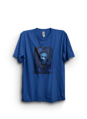 Camiseta Artesanal Bob Marley