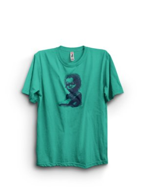 Camiseta Artesanal Ghetto Children