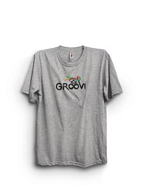 Camiseta Artesanal GrooVI