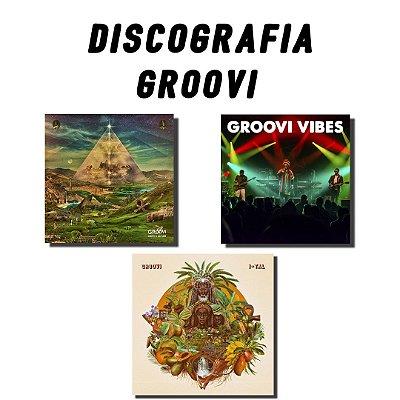 Discografia GrooVI (MP3)