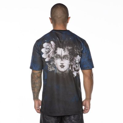 Camiseta Libélula