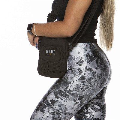 Shoulder Bag Cool Cat