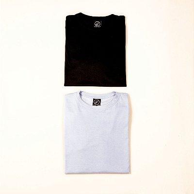 Camiseta Cool Cat Basic Kit