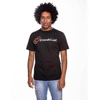 Camiseta Cool Cat