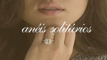 Anéis Solitários