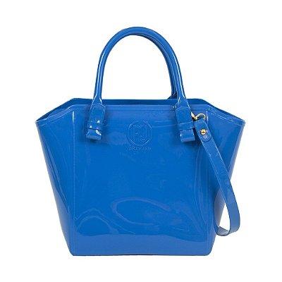 Bolsa Express Azul Petite Jolie