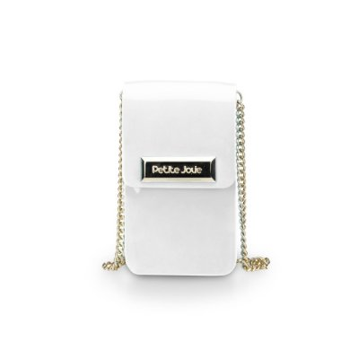 Phone Case Branco Petite Jolie