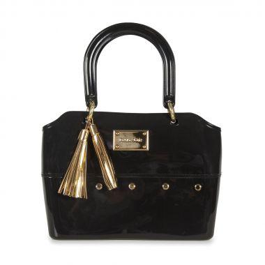 Bolsa Zip Bag com Barbicacho Petite Jolie