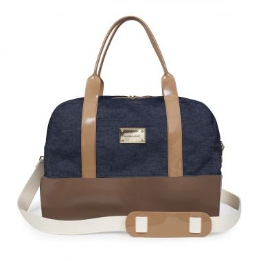 Bolsa Weekend Bag Petite Jolie