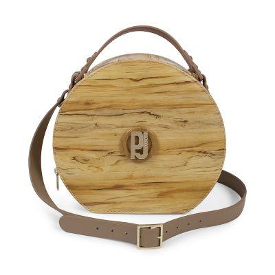 Bolsa Round Bag Petite Jolie