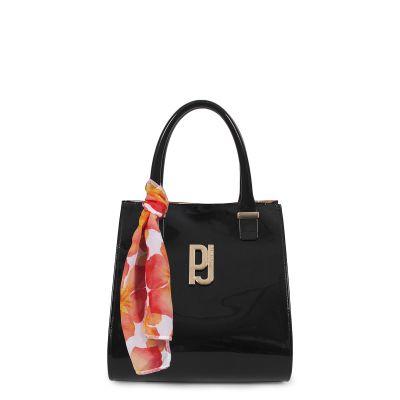 Bolsa Folder Bag com Lenço Petite Jolie