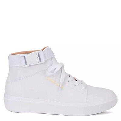 Tênis Sneak PJ3094 Branco Petite Jolie