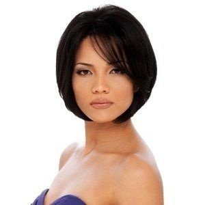 Peruca Lace Front Sintetica Freetreess Equal - SONYA