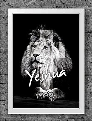 Quadro Yeshua