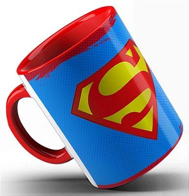 Caneca Superman (1)