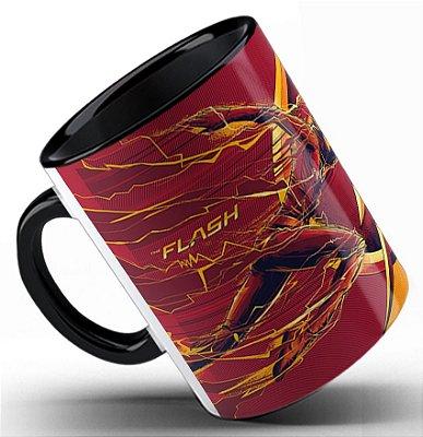Caneca The Flash (2)