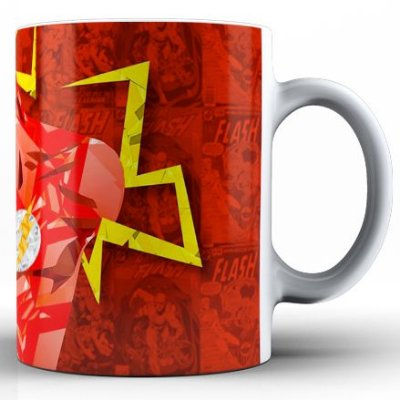 Caneca The Flash (3)