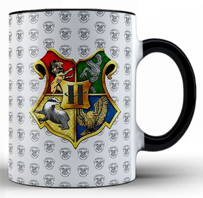 Caneca Harry Potter (1)