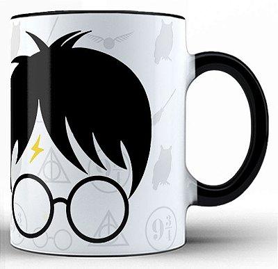 Caneca Harry Potter (4)