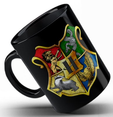 Caneca Harry Potter (7)