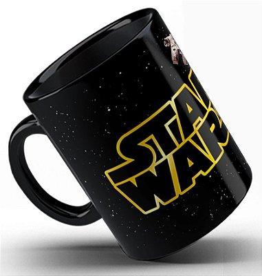 Caneca Star Wars (3) Yoda