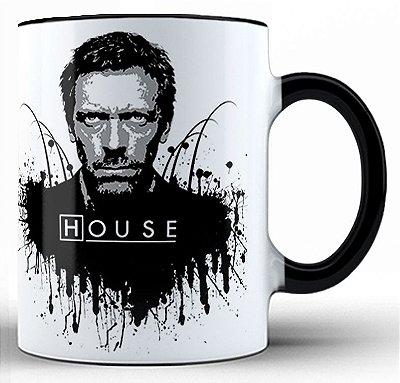 Caneca Dr. House (1)