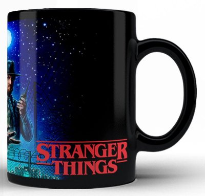 Caneca Stranger Things (2)