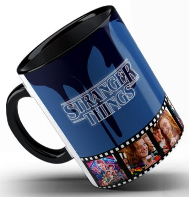 Caneca Stranger Things (3)