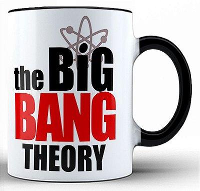 Caneca The Big Bang Theory (2)