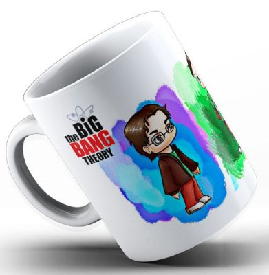 Caneca The Big Bang Theory (4)