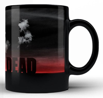 Caneca The Walking Dead (1)