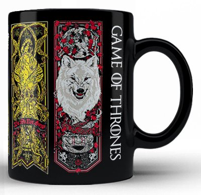 Caneca Game of Thrones (1)