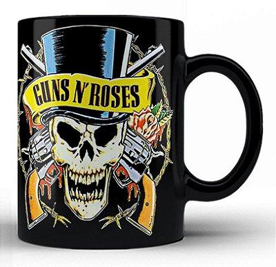 Caneca Guns N' Roses (1)