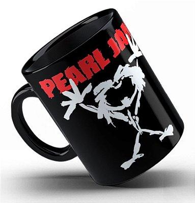 Caneca Pearl Jam (1)