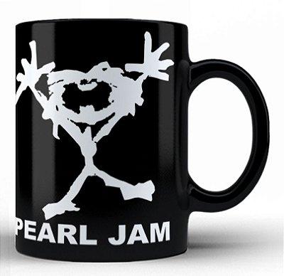 Caneca Pearl Jam (2)